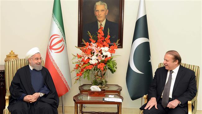 از فرش قرمز پاکستانیها برای روحانی تا لغو سفر به وین