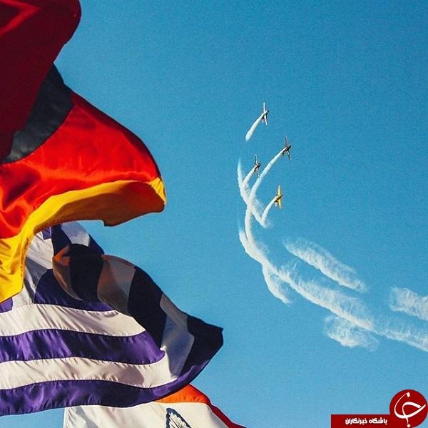 بهترین تصاویر کاربران از نگاه اینستاگرام + 15 عکس