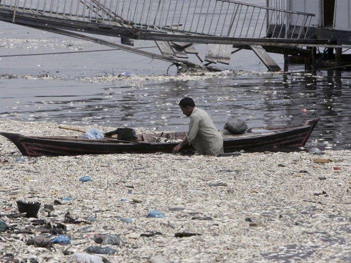 فهرست آلوده ترین و کثیف ترین شهرهای جهان+ تصاویر