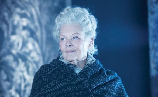 برندگان جوایز تئاتر «اولیویر» معرفی شدند/ هشتمین جایزه برای بازیگر 81 ساله