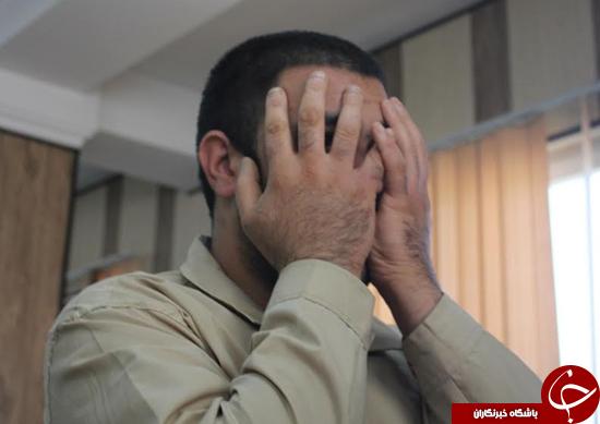 قتل همسر به خاطر عضویت در شبکههای اجتماعی+عکس
