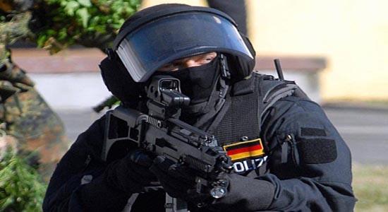 نیروهای ویژه آلمان؛ ناجی افغانها در برابر طالبان + تصاویر