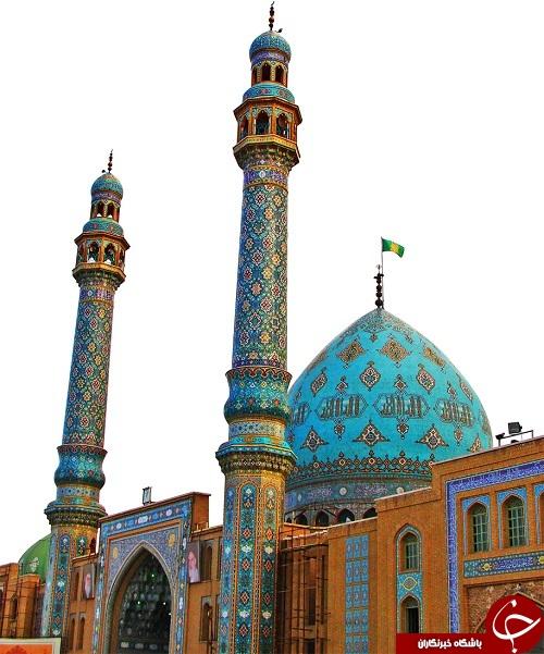 مسجدی که امام زمان(عج) دستور ساخت آن را داد