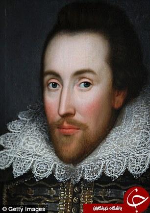 فاش شدن زن بودن شکسپیر پس از 400 سال! + تصاویر
