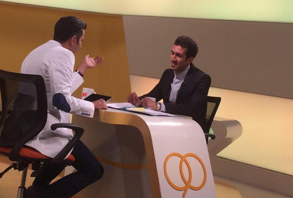 کاپیتان نفت تهران: بازیکنان نفت صبحانه نمیخورند، چون پول ندارند!!/ پیروانی: آقای اسدی! کمی با تیم ملی تعامل داشته باشید!