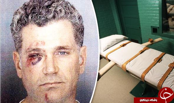 پدر سنگدل دخترانش را به قتل رساند.