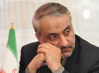 دهدشتی: کارت سوخت خودرو تا برداشته شدن کامل تحریم ها حفظ شود