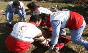 نجات 62 نفر از مرگ در عملیاتهای 24 ساعت گذشته امدادونجات/ انتقال 42 نفر به مراکز درمانی
