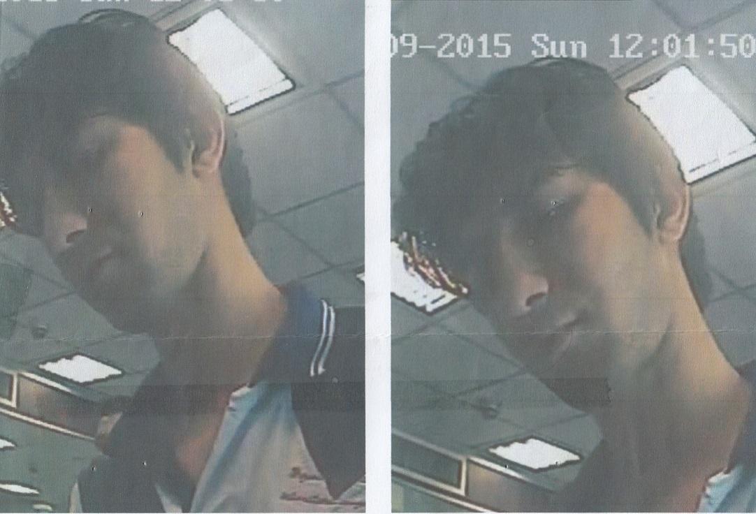 4349700 749 فریب خوددریافتهای بانکی با پول جعلی/ متهم را شناسایی کنید+تصاویر