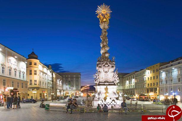 برگزاری مسابقات غیرانسانی کودککِشی در اتریش +تصاویر