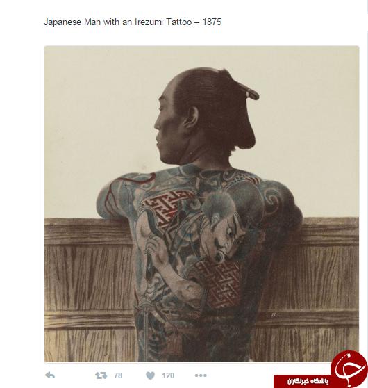 تصاویر زیرخاکی و گمشده در تاریخ + 10 عکس