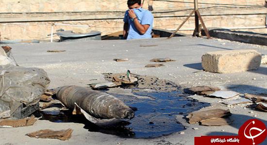 """4352576 122 چرا داعش خود خوانده در عراق و همچنین سوریه از """"گاز خردل"""" بهره بری و استفاده میکند؟/ماجرای حمایت """"خانم وزیر"""" از تروریستها + تصاویر"""
