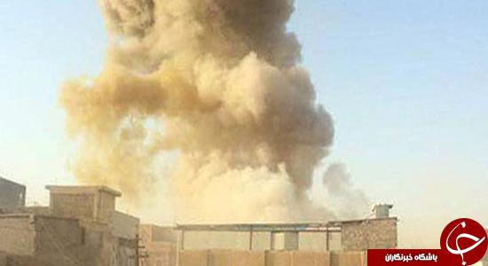 """4352577 240 چرا داعش خود خوانده در عراق و همچنین سوریه از """"گاز خردل"""" بهره بری و استفاده میکند؟/ماجرای حمایت """"خانم وزیر"""" از تروریستها + تصاویر"""