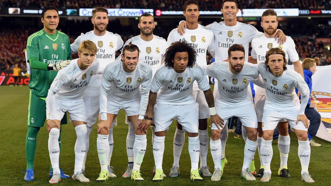 ثروتمندترین باشگاه های فوتبال در دنیا+عکس