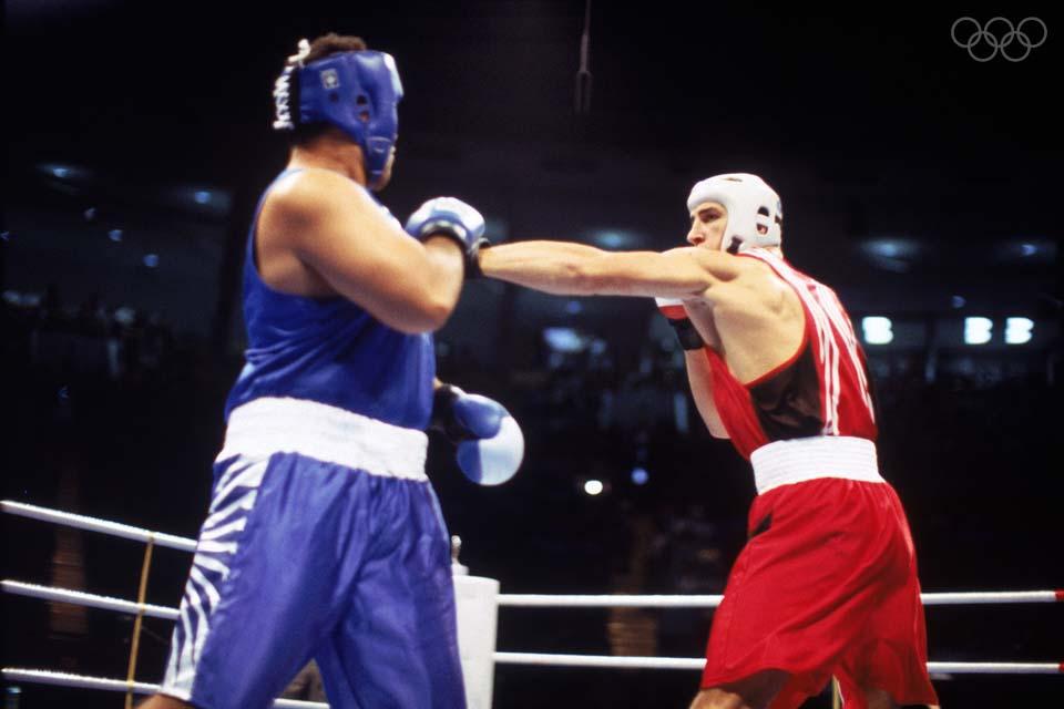 تصاویر المپیک سال 1996