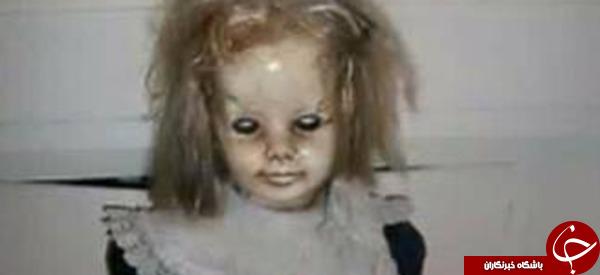 این عروسک با 1 دلار رویاهای شما را تسخیر میکند