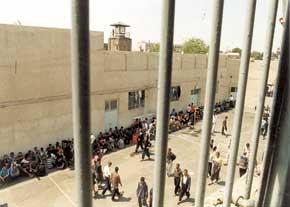 جبران خسارت زندانی بیگناه در انتظار تایید قاضیالقضات/اشتباه قاضی و نحوه جبران خسارت