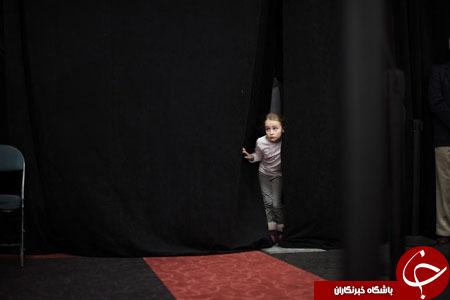 از شیطنت دختر 7 ساله تد کروز تا تهدید به خودکشی یک پناهجو