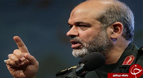 سردار احمد وحیدی کیست؟/تلاش آمریکا برای اتهامزنی به فرمانده سابق سپاه قدس