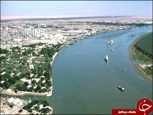 اَبَر پروژه کانال کشتیرانی خزر- خلیج فارس؛ رویای