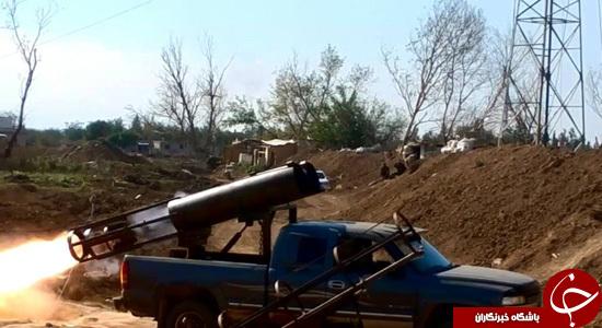 2 سلاح راهبردی در پاکسازی
