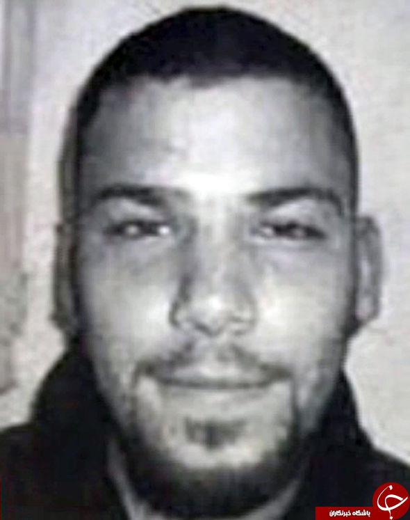 ورود عامل بمبگذاری بروکسل به اروپا با پاسپورت جعلی+ تصاویر