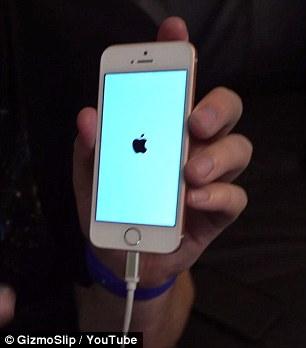 خودنمایی یا قدرت نمایی اپل برای محصول جدیدش