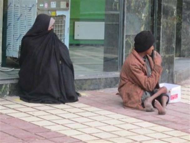 مظنه درآمد گدایان در تهران چند؟/میانگین قیمت سرقفلی مناطق خاص در یک شیفت