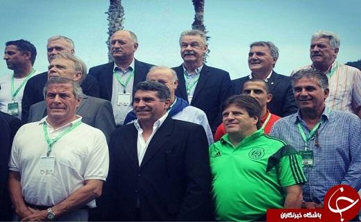 تمام ایران در انتظار قرعه کشی کنفدراسیون فوتبال آسیا