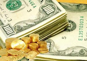 قیمت سکه | قیمت سکه و ارز در بازار تهران + جدول