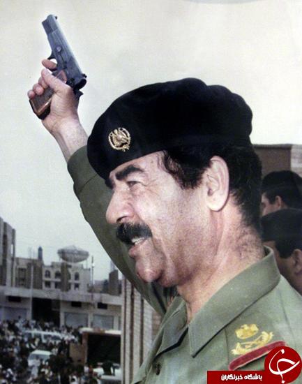 دلیل خیلی عجیب صدام حسین برای تلاش ممنوع کردن کارتون پوکمون در عراق
