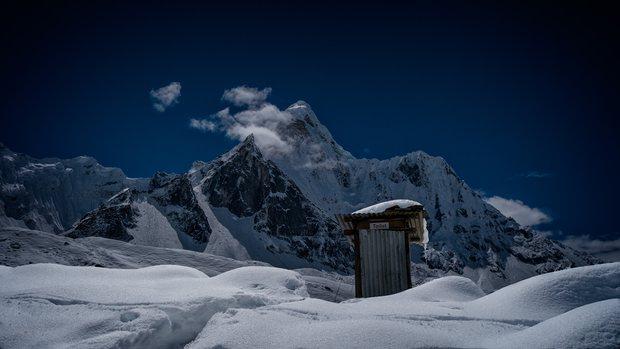 گاردین: جالبترین سرویسهای بهداشتی جهان در آیینه تصاویر