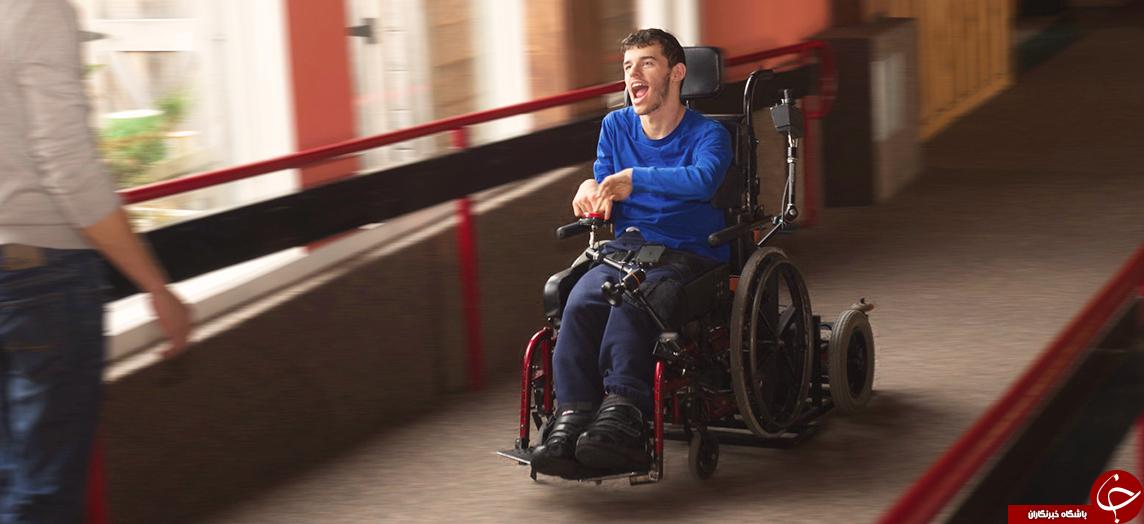 اقدام بشر دوستانه گوگل برای کمک به افراد معلول