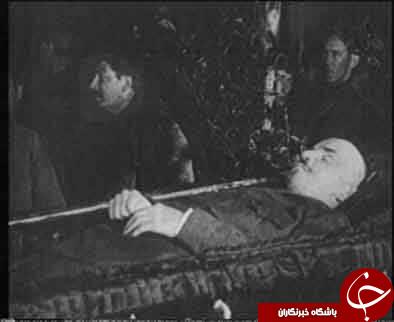 بودجه 13 میلیون روبل برای نگهداری مومیایی لنین/ رهبر کمونیستها در تابوت شیشهای+ تصاویر