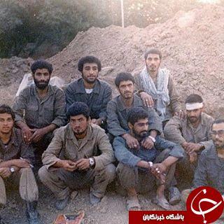 حضور قطعی سردار سلیمانی در این کانال +تصاویر