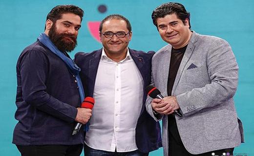 تکذیبیه جنابخان در رسانهها/ اهدای جوایز فینالیستهای لباهنگ خندوانه به دست عقیلی و زندوکیلی