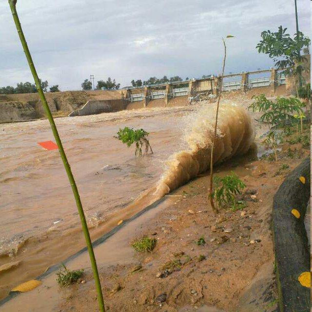 تخریب سیل در 12 استان ادامه دارد/امدادرسانی به 5600 نفر/4 کشته و یک مفقود تاکنون