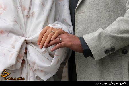 4389975 317 وام ازدواج زوجین به 20 میلیون تومان افزایش یافت