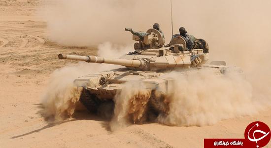 آیا ایران تانک