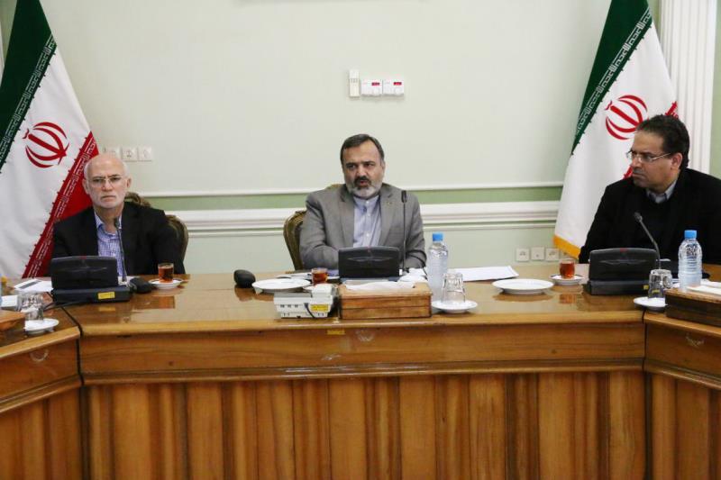 آغاز ساخت دو بیمارستان در حاشیه شهر مشهد