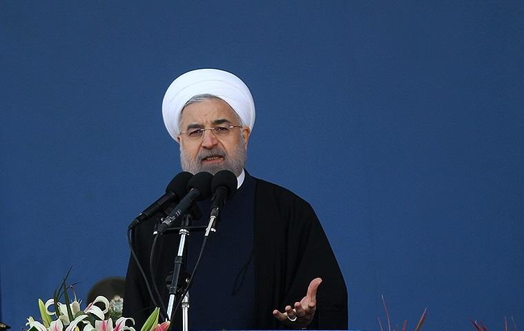 ارتش جمهوری اسلامی ایران جناحی نیست