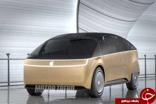 4395066 286 خودروی اپل چه شکلی خواهد بود؟+ تصاویر