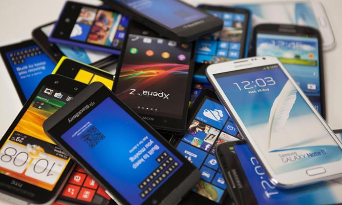 بهترین گوشی های 500 هزار تومان+ لیست قیمت