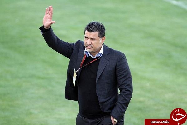 AFC تولد علی دایی را تبریک گفت