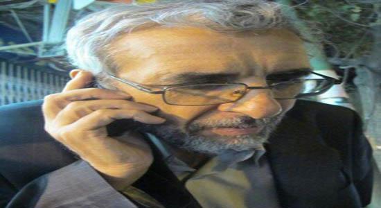 شهید حسینزاده موحد؛ شهیدی که زنده به میهن بازگشت