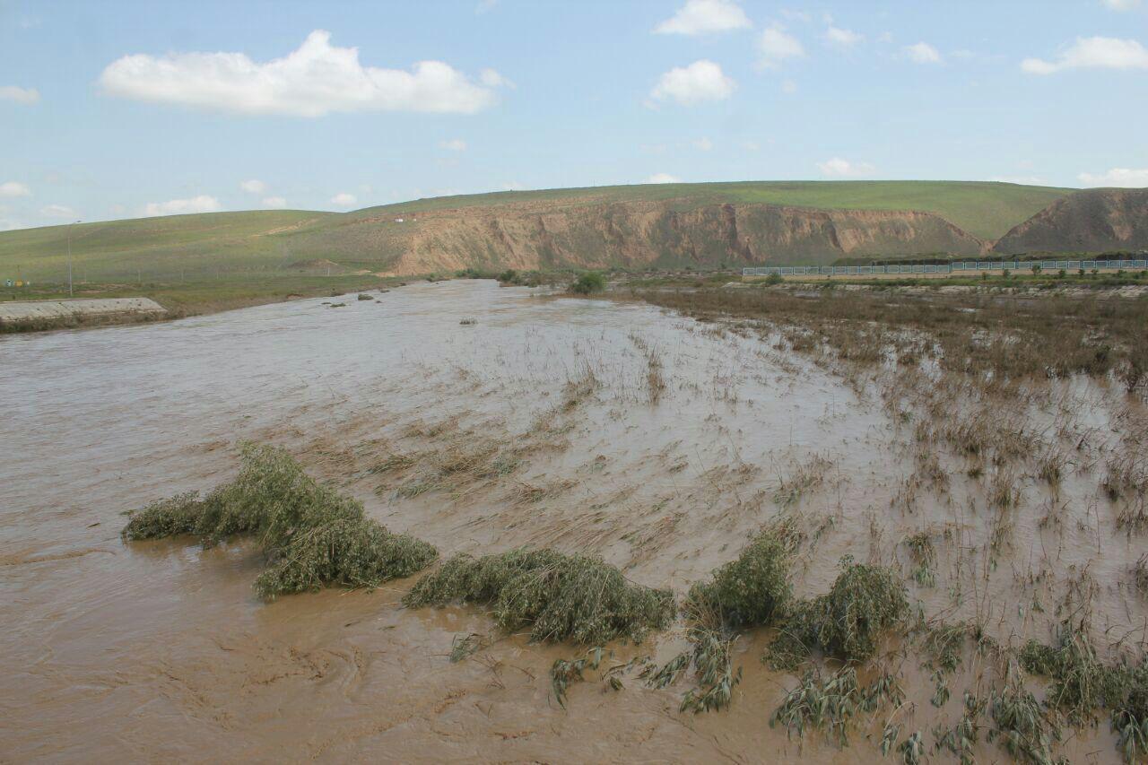 بارندگی های اخیر به 13 شهرستان خراسان رضوی خسارت زد