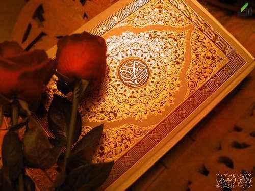 مجموعه کامل قرآن کریم + دانلود صوتی