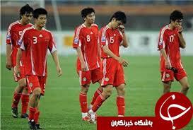 چین ابر قدرت فوتبال جهان می شود