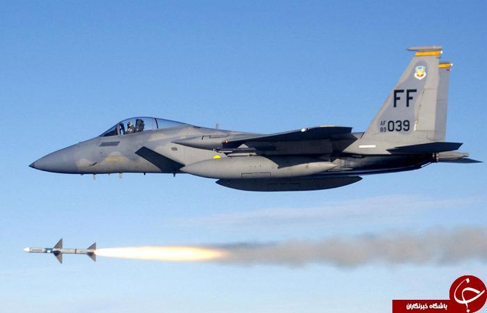 """4402564 173 از تجاوز """"ددمنشانه"""" رژیم سعودی با """"جنگندههای آمریکایی"""" تا حمله گستاخانه معارضان سوریه به """"بشار اسد"""" + تصاویر"""