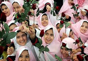 اجرای طرح بهبود وضعیت آموزشی و بهداشتی دانش آموزان دختر